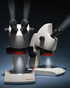 Luxeo Stereo Zoom Microscopes