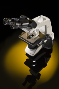 Lx 500 Ergo Compound Microscope