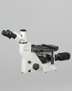 MET400 Metallography Microscope